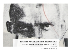 Project Room #4- Anna-Bella PappFondazione Arnaldo Pomodoro - - via Vigevano, 9 (12)