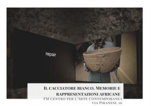 Project Room #4- Anna-Bella PappFondazione Arnaldo Pomodoro - - via Vigevano, 9 (13)